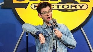Moshe Kasher: 20 Years Old