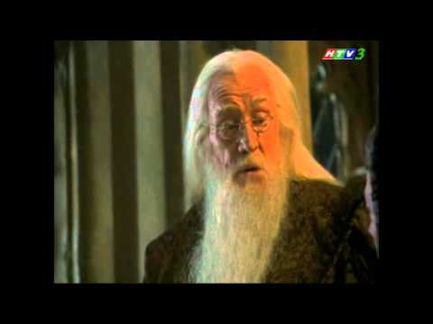 HTV3| Phim điện ảnh | Harry Potter và Phòng chứa bí mật_Trailer day