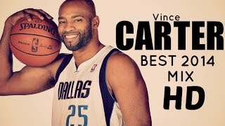 BEST 2014 Vince Carter MIX Pledge Allegiance To The Swag