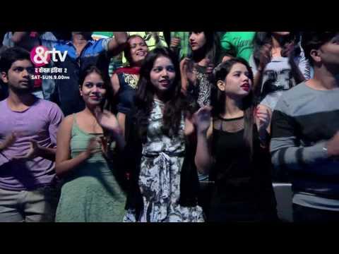 Team Neeti Performance | Battle Round | Moment | The Voice India S2 | Sat-Sun, 9 PM