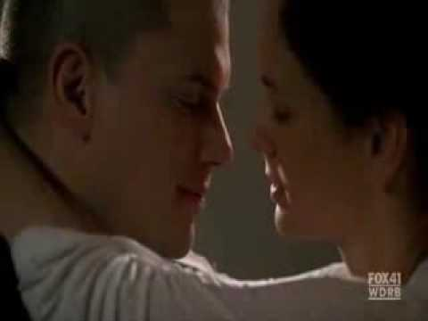 Michael and Sara - Keep holding on