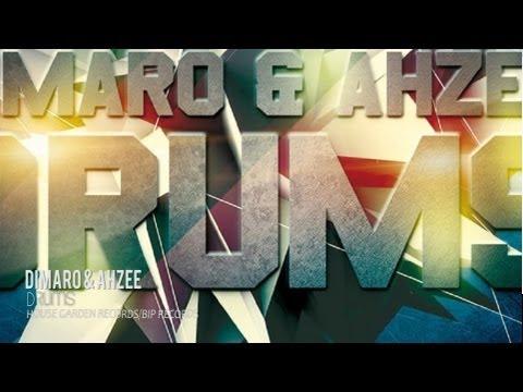 télécharger Dimaro & Ahzee – Drums