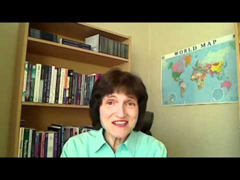 Virgo March 2013 Astrology Horoscope Forecast with Barbara Goldsmith