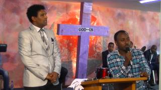 Testimony Pro Abey (powerful testimony) part 1