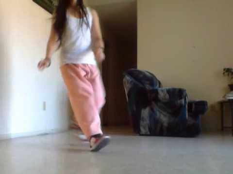 Girl xinh Dakmil nhảy Hip Hop cực đỉnh.