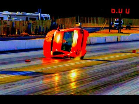Supercar Crash Compilation 2014 # 7