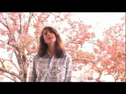 Melissa Ludwig-Blood and Snow San Antonio TX music video