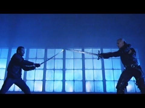 Sword Fights: En garde! (Movie montage)