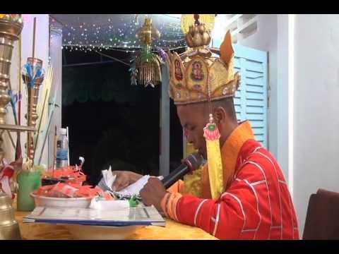 Đại Lễ Dược Sư Cầu An - Cầu Siêu Đầu Năm - Lễ Phóng Sanh Tại Chùa Bửu Ân (Châu Thành - Tiền Giang)