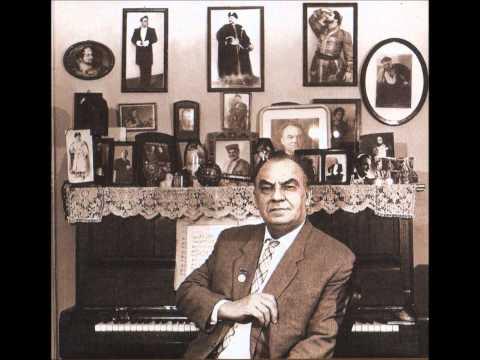 Egyptian Symphony n°25 (After Mozart) : египетские ночи