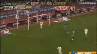 17/06/2010 - Jorge Martinez è vicino alla Juventus