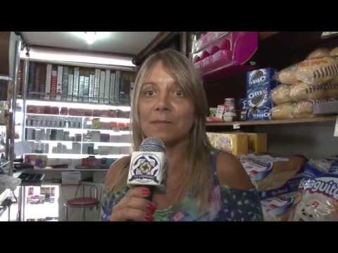 PERGUNTE AO PRESIDENTE: PÃES E DOCES CASA VERDE