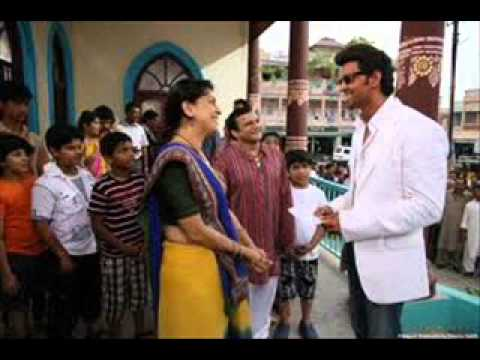 Main Krishna Hoon... Movie trailer....wmv