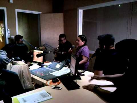 Perdamaian - The Xtra Large (Live On D'OZ Radio Bali)