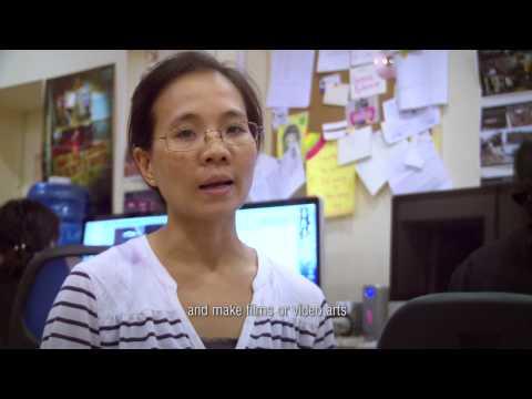 Phim thể nghiệm tại Việt Nam và Vương quốc Anh