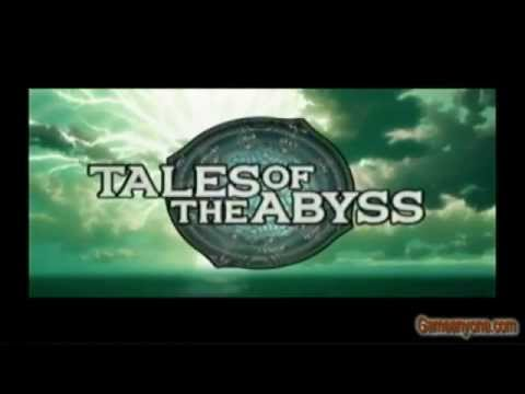 Tales of the Abyss - Pompeii AMV