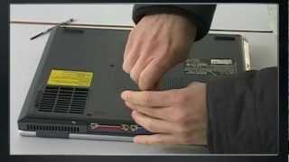 Reparar conector eléctrico de un portátil 1/2
