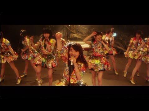 【MV】前しか向かねえ / AKB48[公式]