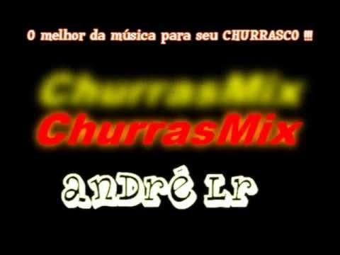 Churrasmix II Música para seu churrasco
