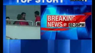 Cricketer Gautam Gambhir's father looted