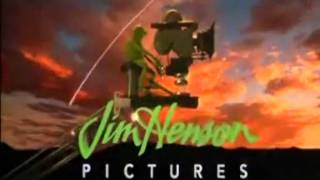 Jim Henson Pictures Logo #2