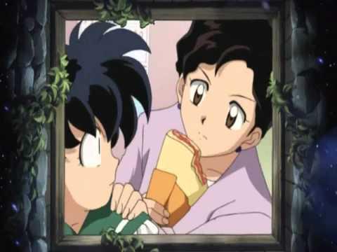 Hình ảnh trong video Inuyasha Series (2000) All Openings 1-6 HD