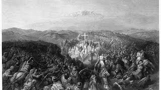 THE FIRST CRUSADE - THE FALL OF JERUSALEM