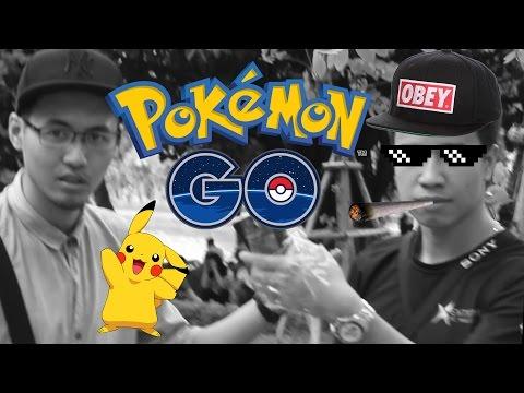 Bị giật điện thoại khi bắt Pokemon ở Hồ Gươm và cái kết