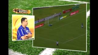 Veja os melhores momentos de Cruzeiro e Tupi