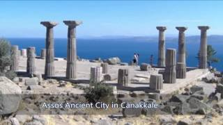 [Best Ancient Cities in Turkey]