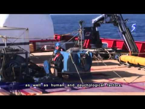 Chinese ship searching for MH370 detects 'pulse signal' - 05Apr2014