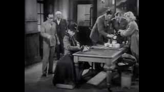 The Ghost Train (1941) Full Movie Old British Comedy