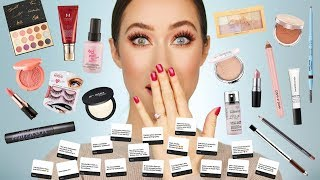 I Tried YOUR Holy Grail Makeup