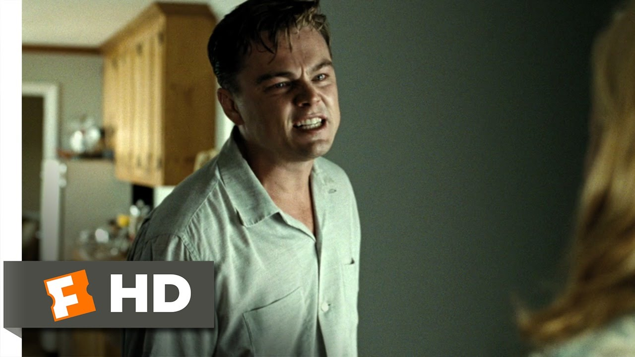 Revolutionary Road 7 8 Movie Clip Shell Of A Woman
