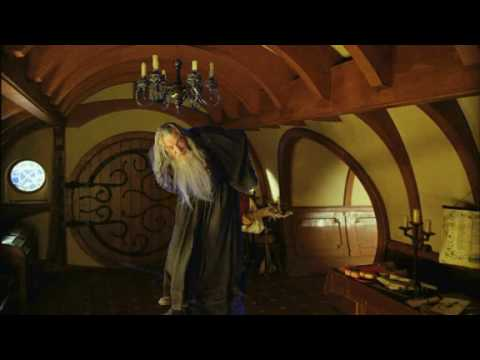 Vfx Breakdown Weta Digital Lord Of The Rings Hobbit