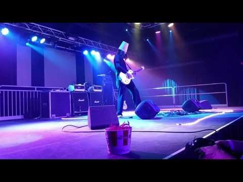 Buckethead - Jordan Live @ Cargo Reno 7/5/16