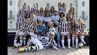 Juventus Women   Official photo fun 📸?😀??