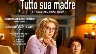 Tutto Sua Madre Trailer Italiano Ufficiale [HD]