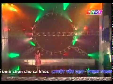 Chut Yêu Gao ~ Pham Thanh Thao
