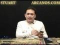 Video Horóscopo Semanal TAURO  del 5 al 11 Septiembre 2010 (Semana 2010-37) (Lectura del Tarot)