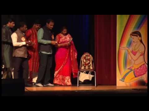 Welcome Audience – Jyothi Prajvalana