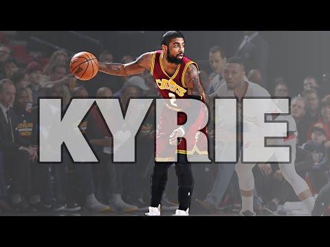 Kyrie Irving East All-Star Starter | Top 10 2017