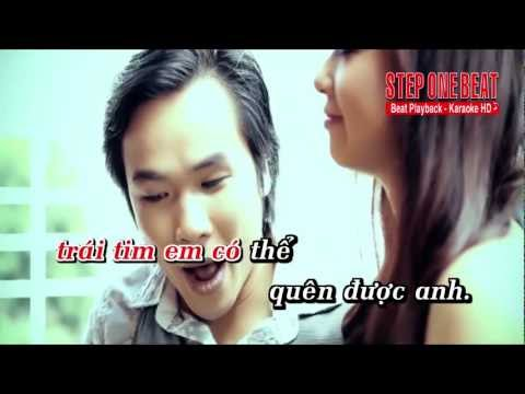 [Karaoke] Quên Anh Bằng Mọi Cách - Phạm Thanh Thảo (Demo)