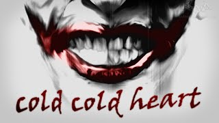 "Joker's ""Cold, Cold Heart"" Music Video (Troy Baker) - Batman: Arkham Origins"