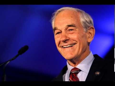 Ron Paul speaks at Ken Cuccinelli Rally 11/04/13
