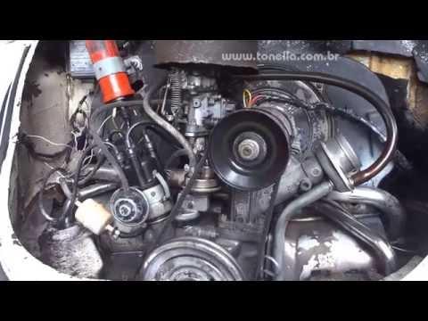 Tonella - Retifica motor fusca 01