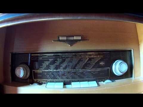 Grundig Radio 1960