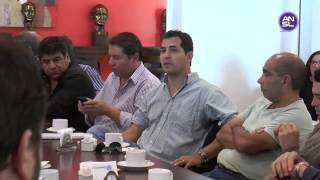 """Definen una agenda con el sector privado para avanzar en el Plan """"Carnes San Luis"""""""