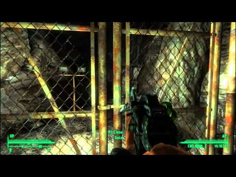 Fallout 3 Mods: Project Genesis - Part 6