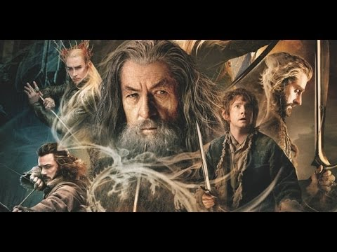 """The Hobbit: The Desolation of Smaug"" - Movie Review"